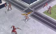 BibinbirdX vs JokerMK2