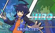 Hiro game