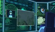 Takeru and Sakuya Wars 22