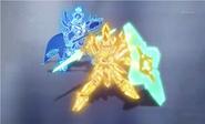 Odin(Extreme Mode) and Zenon(Alternative Mode)
