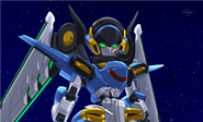 Ikaros Force debut