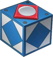 D-Cube
