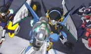 Ikaros Force, Ikaros Zero & Minerva Kai