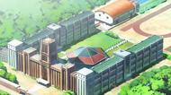 Kamui Daimon Comprehensive Academy