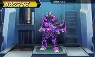 Proto Zenon Game