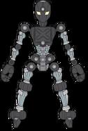 L5 Core Skeleton Front Art