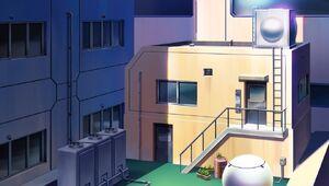 Yagami detective agency