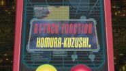 Homura Kuzushi Activated
