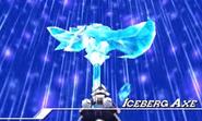 Iceberg Axe Wars 4