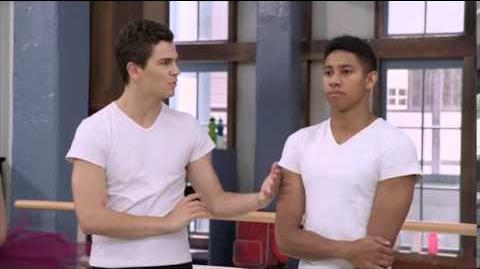 Dance Academy Season 3 Sneak peek-0