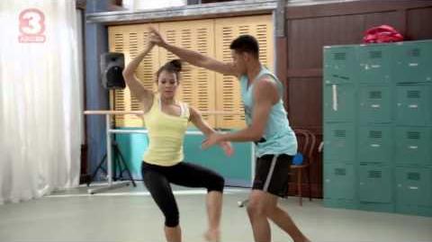 ABC3 Dance Academy Series 3 Sneak Peek 2
