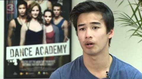 ABC3 Dance Academy Series 2 Ballet Bootcamp
