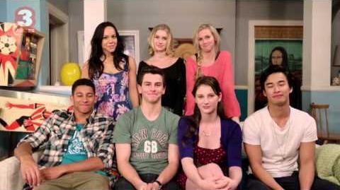 ABC3 Dance Academy Series 3 Coming Soon