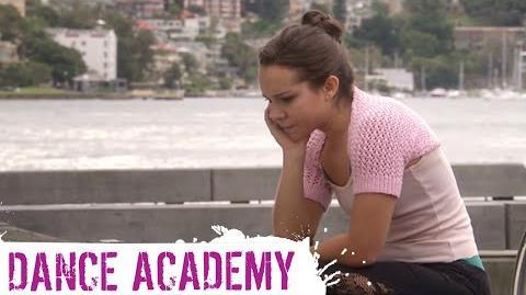 Dance Academy Season 2 Episode 19 - The Naturals