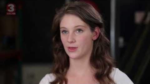 ABC3 Dance Academy Series 3 Dance Academy Goes on Tour