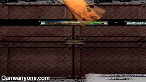 DDR X - Street Master Mode - Rage (3) - Advanced