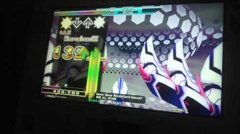 DDR 2013 - DanceDanceRevolution(X-Special)