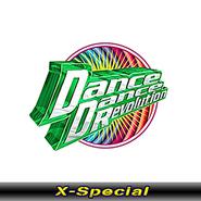 Dance Dance Revolution (X-Special) (X2)