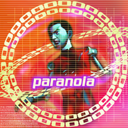 Paranoia-jacket