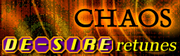 Chaos Banner
