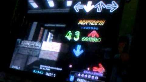 DDR X2 Play DDR (X-Special)
