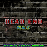DEAD END -GROOVE RADAR Special--jacket