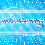 SILVER DREAM-jacket