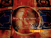 MAX. (period) Background