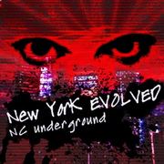 New York EVOLVED (DDR 2010 Wii)