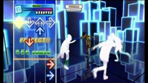 DDR II - Zeta ~素数の世界を超越した彼~ (Full Version) (Expert Single Dance Mode)
