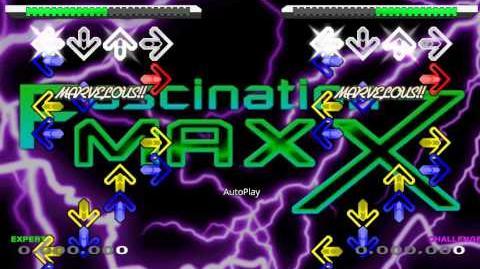 Fascination MAXX Expert Challenge Charts