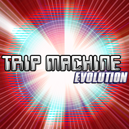 File:TRIP MACHINE EVOLUTION-jacket.png