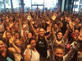 Australia 2015 - Sydney