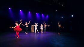 Dance Mums 201 group dance 1