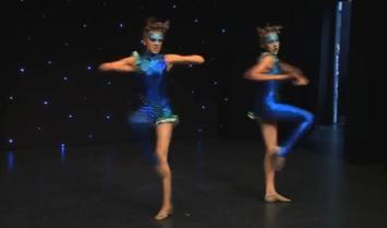Dance Mums duet 2
