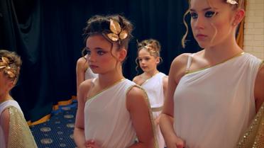 Dance Mums 206 girls 1