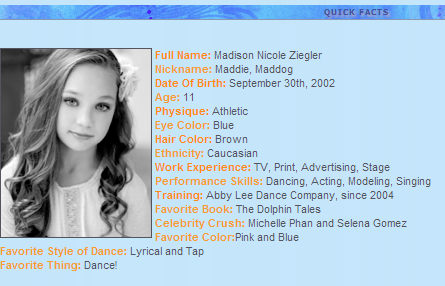 File:Maddie facts via ziegler-girls.png