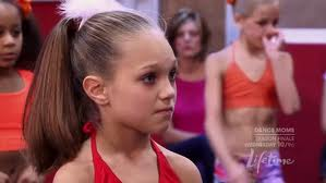 Maddieface