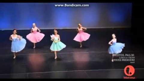 Silver Spoons (Consumerism Simplified) - Dance Moms