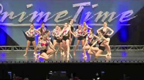 Stars Dance Company 2010- 2011