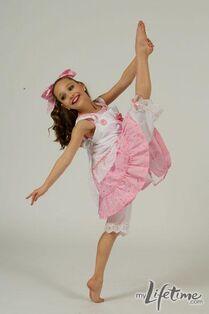 Dancemoms maddie 6 4