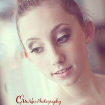 Chloe Smith portrait photo