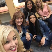ALDC moms Jess Jill Kira Holly Melissa 2015-03-12