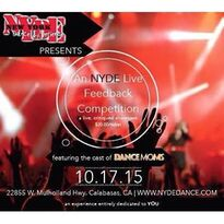 602 - Competition NYDE