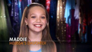 Maddie Interview