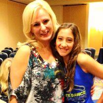 Christi and SarinaJ 2013-11-14