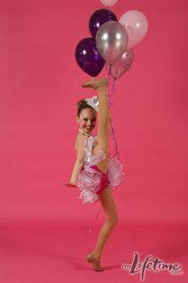 Dancemoms maddie 3
