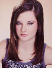 Brooke S2 Headshot