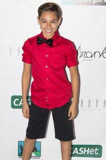Gavin Cabaret for a Cause - June 2015 1