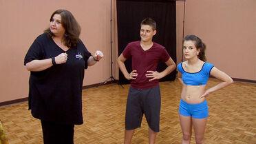 Lifetime Dance-Moms 1 Love-On-The-Dance-Floor 79855 LF watchapp